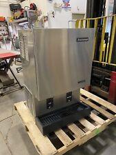 Scotsman Mdt5n25a 1j Ice Maker Machine Water Dispenser Touch Less