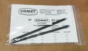 TORQUE CONVERTER BELT for Comet 203594 203594A-W1 30 Series Brister Go Kart Cart by The ROP Shop