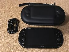 Sony PS Playstation Vita Slim Lite Console Ver 3.63 (PCH-2003) - 1GB - #09