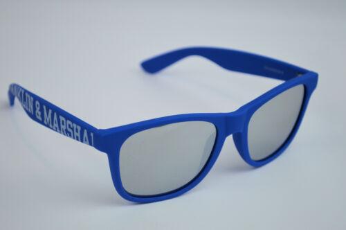 Franklin /& Marshall unisexe Hommes Lunettes de soleil FEMME bleu mer