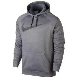 c40397b6960e NWT Men s Nike Big   and Tall Therma Training Codec Swoosh Hoodie ...