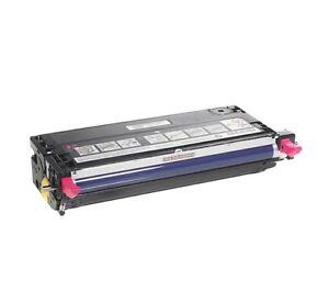 Genuine-Original-Dell-MF790-3110cn-3115cn-Laser-MAGENTA-Toner-Cartridge-100