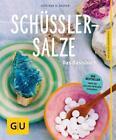 Schüßler-Salze von Günther H. Heepen (2013, Taschenbuch)