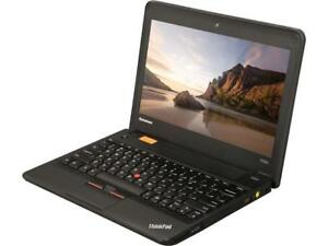 Lenovo-ThinkPad-X131E-Chromebook-Intel-Celeron-1007U-1-5-GHz-4-GB-Memory-16-GB