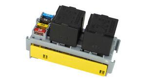 s l300 4 way mini fuses 2 way relay holder mta modular automotive ebay mta modular fuse box at soozxer.org