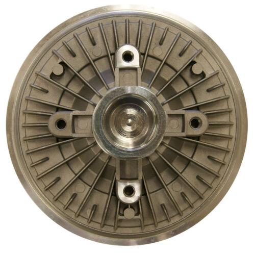 Engine Cooling Fan Clutch GMB 930-2210