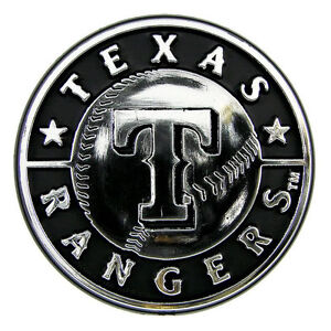 MLB-3D-Texas-Rangers-Auto-Chrome-Emblem-Decal-Sticker-Car-Truck-SUV
