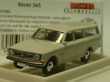 Brekina Volvo 145 Kombi, grau - 29461 - 1/87