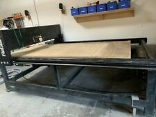 Vytek Rebel2 Cnc Router 5x10 Great Working Condition