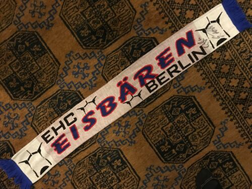 Eisbären Berlin Schal Weitere Wintersportarten Eishockey