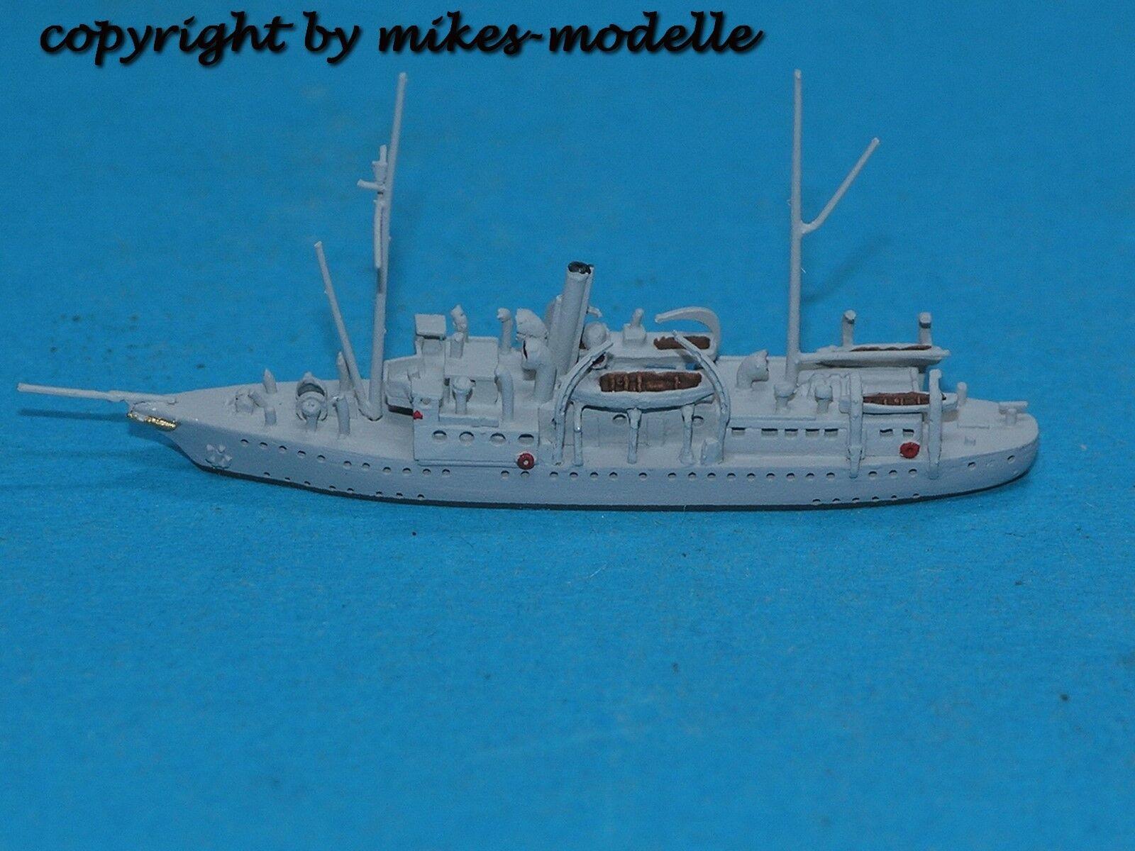 1  1250 rilievo nave californiano di spidernavy 102