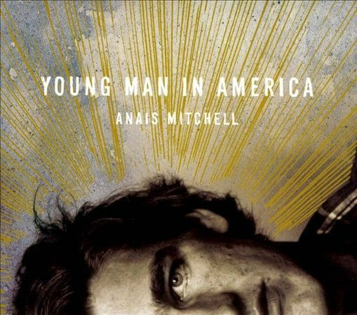 Young Man In America - $4.88