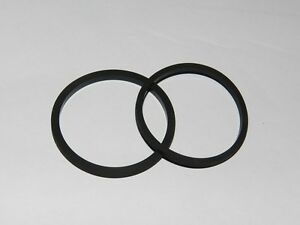 2-Correas-CUADRADAS-PARA-Tape-CD-etc-43-3-x-1-0mm-NUEVO-020053
