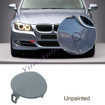 Front Bumper Tow Hook Cover Cap Per BMW E90 E91 318i 320i 328i 330i 335i IT