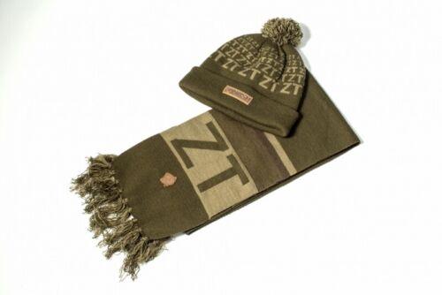 Nash ZT Hat /& Scarf Set Mütze /& Schal Set Geschenkset