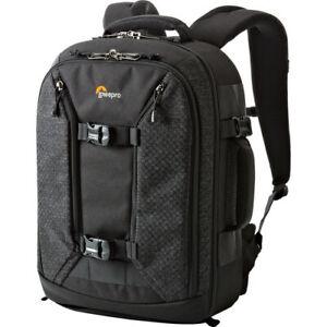 Lowepro-Pro-Runner-BP-350-AW-Backpack-Black