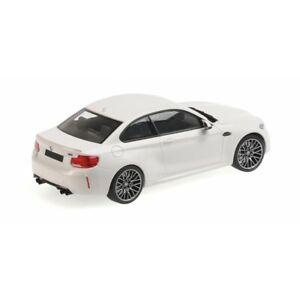 1-18-Minichamps-Bmw-M2-Competition-2019-White-155028000-cochesaescala