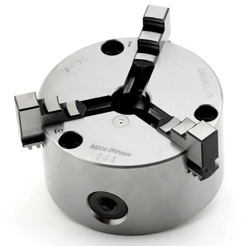 """4/"""" HD Chuck for Arc-Zone Pro Welding Positioner"""