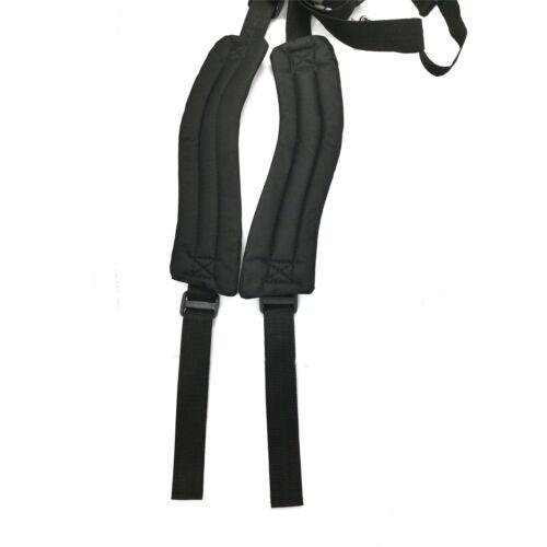 2 Pack For RedMax 511758401 Backpack Blower Shoulder Straps EBZ7500 EBZ8500