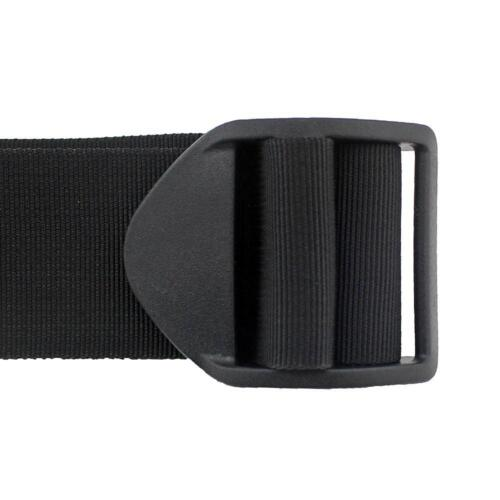 2inch Width 55inch Length Tactical Hunting MOLLE Pack Webbing Adapt Straps