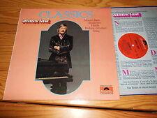 JAMES LAST - CLASSICS 1 (CLUB-SONDERAUFLAGE) / GERMANY-LP 1973 MINT-