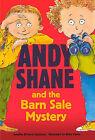 Andy Shane and the Barn Sale Mystery by Jennifer Richard Jacobson (Hardback, 2010)
