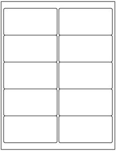 1000-Laser-Ink-Jet-Labels-Blank-Address-100-sheets-4-034-x-2-034-Fits-Word-Templates