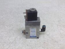 Festo Mfh 3 14 Pneumatic Solenoid Valve Msfg 2442 5060 Mfh314