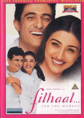 1 of 1 - FILAAL - EROS BOLLYWOOD DVD - Tabu, Sushmita Sen, Sanjay Suri, Palash Sen.