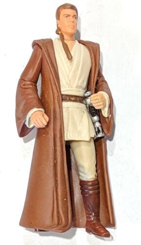 Ewan McGregor CHOOSE 1 1999-2007 Star Wars Obi-Wan Kenobi Action Figures