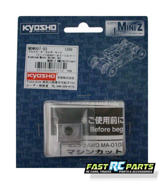 MDW100-01 4548565165780 AWD DWS Kyosho Setting Spring Set