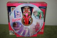 Talk With Me Barbie From The Mattel 1997 Collection
