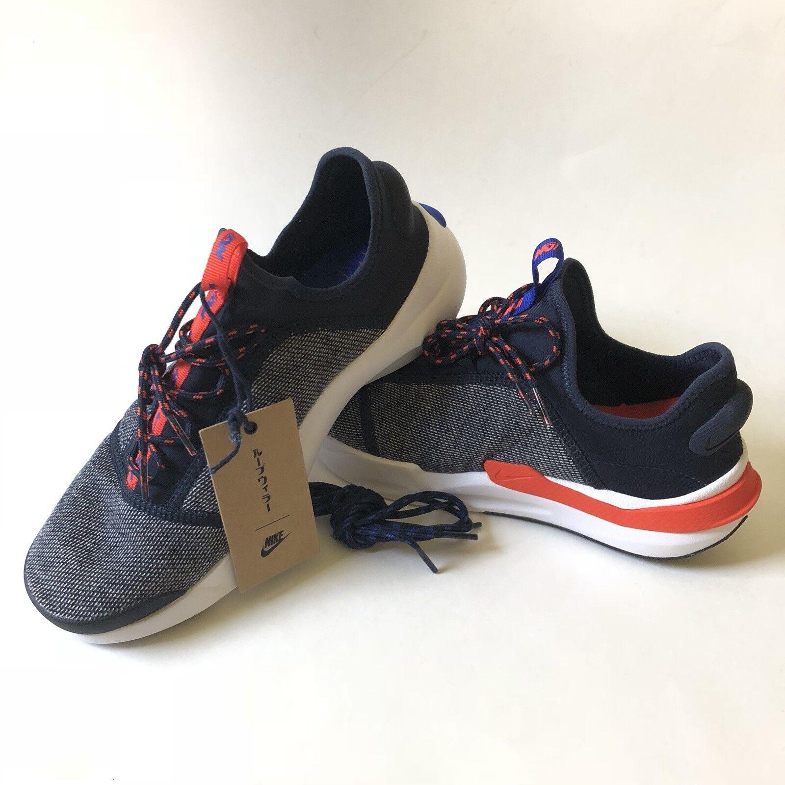 3cd931dff7 Nike Shift One LW Blue AQ2440-400 Sz 8.5 Obsidian/Hyper NEW ...