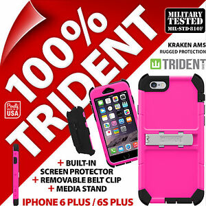 New-Trident-Kraken-AMS-Rugged-Protection-Case-for-Apple-iPhone-6-Plus-6S-plus