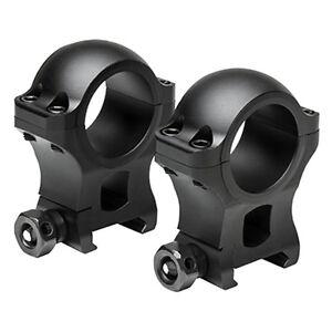 VISM-30mm-1-034-Hunter-Series-Med-Height-Scope-Rings-Fits-SPYDER-MR3-E-MR5-Hammer