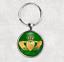 Details about  / Claddagh Irish Key Ring