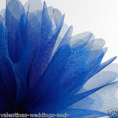 Bomboniere Tulle Organza Peak Edge Favour Nets Wedding Anniversary Christening
