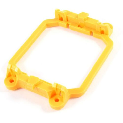 *SAME DAY SHIPPING 3PM PST*NEW* Yellow Retention Bracket for AMD Socket FM2+