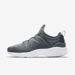 257a80244ba1e NIKE AIR ZOOM LWP  16 MENS TRAINER SHOE UK SIZE 10 COOL GREY WHITE ...