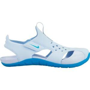 3a310b1eb83d08 New Nike Preschool Sunray Protect 2 Sandal (PS) Shoes (943828-400 ...