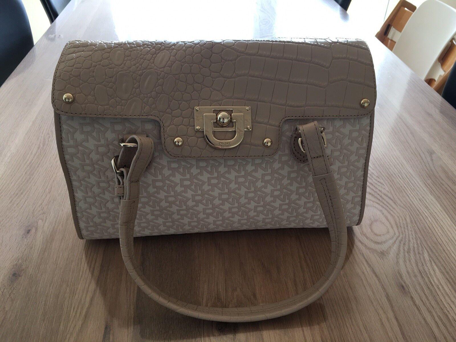 Anden håndtaske, DKNY, andet
