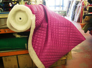 Quilted-Fabric-Waterproof-4oz-BOX-Design-Per-Metre-DOG-BEDS-PET-BED-CLOTHING