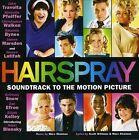 Hairspray [Decca] by Original Soundtrack (CD, Aug-2007, Decca)