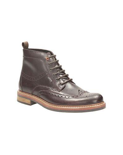 Uk Darby Castaña Us Clarks Gtx 5 Lea Elegante 8 Hombre Subir Oxford Zapato paqqXz5