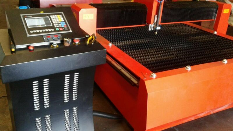 CNC Plasma Cutter 100 Amp PS 1530