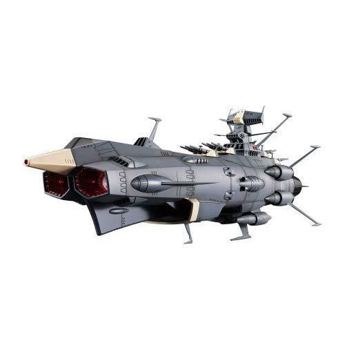 Soul of Chogokin GX-58 Earth Defense Force Flag Ship Andromeda