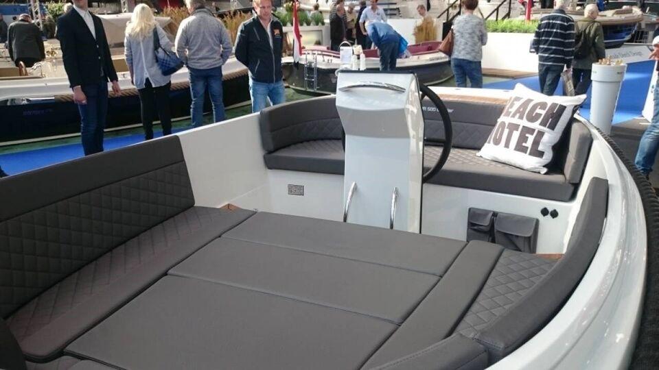 Corsiva 500 Tender (NEW), Motorbåd, årg. 2021