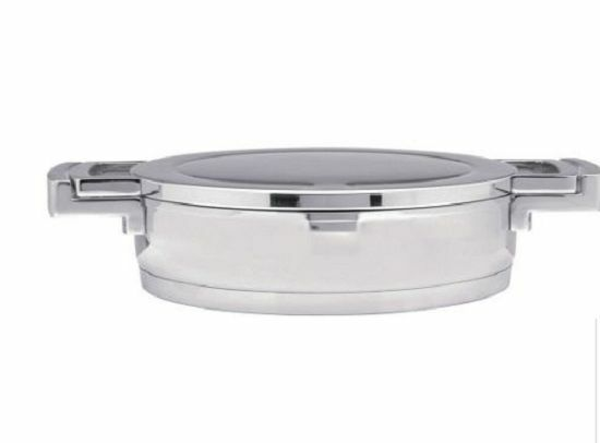 BergHOFF Neo Neo Neo 24cm Coverot Deep Skillet 3 Layer Encapsulated Base f87ef4