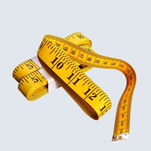 3m Flat Tape Measure for Tailor Sewing Cloth Soft Body Measuring Ruler Hot