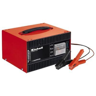 EINHELL Kfz-Ladegerät CC-BC 10 E Batterie Ladegerät